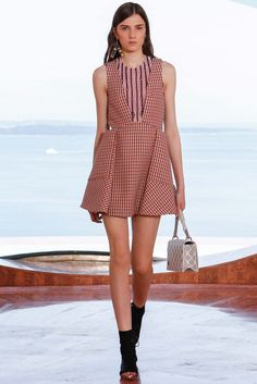 Christian Dior, Look #8