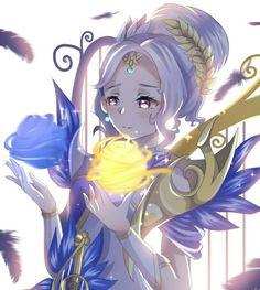 иα∂ιє ℓσ α нєςнσ αѕι ףυє yσ ℓσ нαяє ¡νєи y єитяα α ℓα gαℓєяια ∂є мσвι… # De Todo # amreading # books # wattpad Mobiles, Miya Mobile Legends, Chibi, Moba Legends, Anime Angel Girl, The Legend Of Heroes, Dark Wallpaper Iphone, Mobile Legend Wallpaper, Fantasy Concept Art