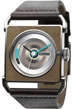 TACS Unisex Swing Strap Watch TS1012A..