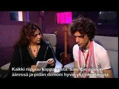 Mika interview 2007 ---- I am adicted to these old interviews. In that one the interviewer is so boring but Mika is fantastic