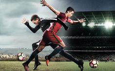 Nike presenta su anuncio para la Euro 2016