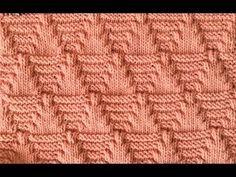New Crochet Kids Gloves Free Knitting Ideas Baby Knitting Patterns, Lace Knitting, Knitting Designs, Knitting Stitches, Knitting Projects, Stitch Patterns, Knit Crochet, Seed Stitch, Knitting