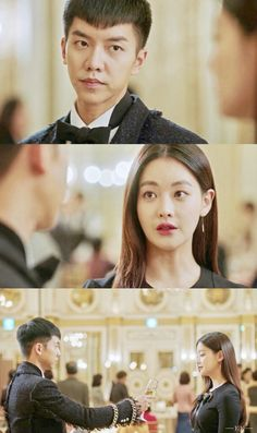 Wallies! #LeeSeungGi #OhYeonSeo #AKoreanOdyssey #Hwayugi