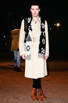 #rubiamala #personal #style #coolhunting #baf #bafweek #semana #moda #fashion #argentina #street 2014 #buenosaires