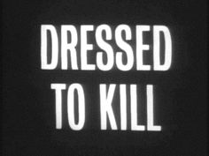 Dressed to kill quotes quote black classy girl quotes quote for girls girls status dressed to kill Jace Lightwood, Isabelle Lightwood, Jean Valjean, From Dusk Till Down, Pink Make Up, Catwoman, Yennefer Of Vengerberg, Natasha Romanoff, Dressed To Kill