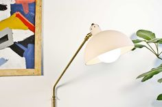 Acrobatie - Brass sconce by gymnastes on Etsy https://www.etsy.com/listing/493774374/acrobatie-brass-sconce