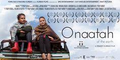 Onaatah of the earth, khasi film, directed by Pradip Kurbah, Audience Award 2017 ex-aequo with Vaagai Sooda Vaa