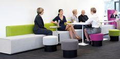 PARCS Pop-up Stool - Bene Office Furniture