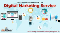 #Top #digital #marketing company in #Bangalore by giving all types of marketing like #SEO, #SME,#Email marketing, #SMS service, #SER,#PPC Visit: http://www.seocompanybangalore.in/