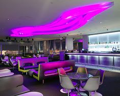 #VegasBucketList Have a drink 50 stories above the city at Ghost Bar at #ThePalms