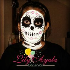 #Catrina #LilyAyala