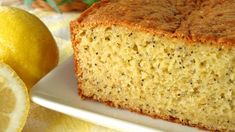 Lemon Poppy Seed Amish Friendship Bread Recipe - Genius Kitchen