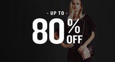 BF闪购-黑色星期五福利-感恩节精选Ava & Aiden时尚品牌低至2.1折