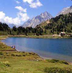 Staller Sattel - Obersee   #Osttirol