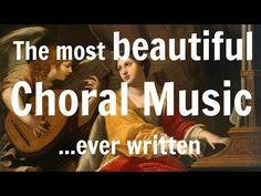 AGNUS DEI - Sacred Choral Music - The Choir of New College, Oxford. E.HIGGINBOTTOM [Full Album] - YouTube