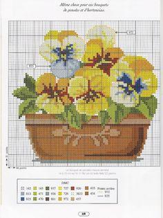 Gallery.ru / Фото #23 - Les fleurs 34 - natalytretyak