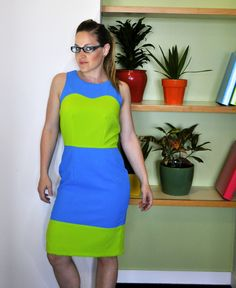 New dress for work  www.victoriahannadesigns.co.nz