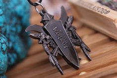 World of Warcraft Night Elf Necklace