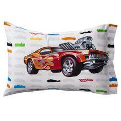 hot wheels bedding