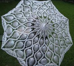 Umbrella . Pretty !