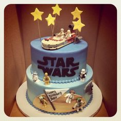star wars ship cake | Recent Photos The Commons Getty Collection Galleries World Map App ...
