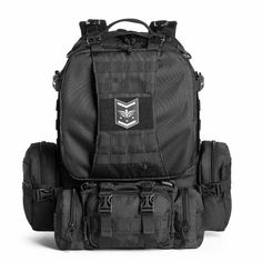Fight or Flight 72 Tactical Backpack