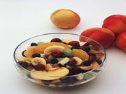 Healthy Snacks Can Be Smart Part of A Diabetes Diet