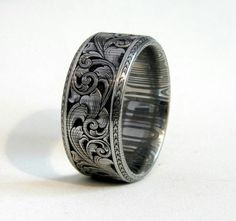 This is the one  want! But  want rose gold edging. Killer stuff at Www.cdmengraving.com