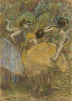 Degas: A Passion for Perfection | Denver Art Museum