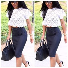 Simplicity chic Layllah Street Style .. #shop #newlook #lotd