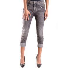 Search results for: 'meltin-pot-women-s-cotton-gray' Grey Jeans, Jeans Pants, Trousers Women, Women's Trousers, Online Fashion Stores, Capri Pants, Fashion Design, Style Fashion, Sweaters