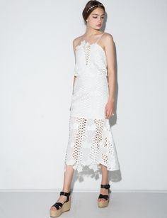 eab4f2b0ee18 Alice McCall Love Light Dress