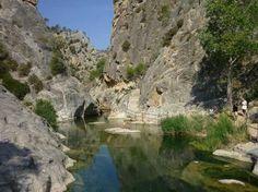 La Fontcalda en Tarragona Gandesa © Joan Grífols / Flickr (Creative Commons)