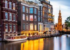 Save 70 > Amsterdam