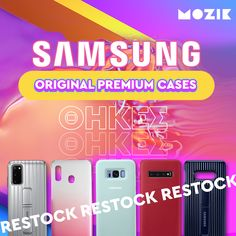 🎉 Βρες την αγαπημένη σου θήκη #Samsung για παλιότερα μοντέλα. Δες όλη τη συλλογή και επίλεξε την αγαπημένη σου για το smarphone σου.