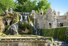 See Villa d'Este