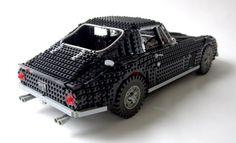 Lego Ferrari 275 GTB