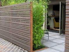 Résultats de recherche d'images pour «fence minimalist»