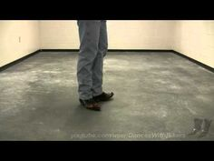 Charlie's Line Dance Lesson: Copperhead Road [BEGINNER]