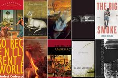 The National Book Awards Longlist for Poetry