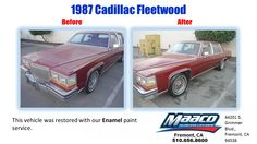 Come by soon and take advantage of our current sales! 44201 S. Grimmer Blvd., Fremont, CA 94538 (510) 656-8600 #MAACOVER #MaacoFremont #AutoPaint #CollisionRepair #Maaco #cars #car #vehicle #vehicles #PaintRecondition #CarPaint #PaintJob #BodyRepair #Recondition #Fremont