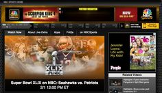 How To Stream The Super Bowl For Free Online In 2015