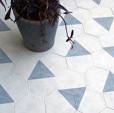 Moroccan Tiles from Claesson Koivisto Rune: Remodelista