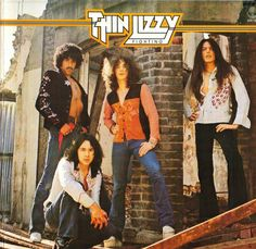 "Hear THIN LIZZY on FUNK GUMBO RADIO: http://www.live365.com/stations/sirhobson and ""Like"" us at: https://www.facebook.com/FUNKGUMBORADIO"