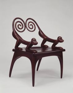 Chair - Judy Kensley McKie