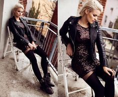 Never give up! Stay strong! (by Leonie Gerner) http://lookbook.nu/look/4680837-Never-give-up-Stay-strong