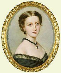 HRH Princess Helena daughter of Queen Victoria