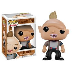 Sloth - The Goonies - Funko Pop! Vinyl Figure
