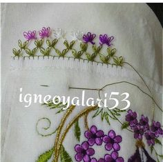 Moda Emo, Wreaths, Embroidery, Hairstyle Man, Tutorials, Needlepoint, Door Wreaths, Deco Mesh Wreaths, Floral Arrangements