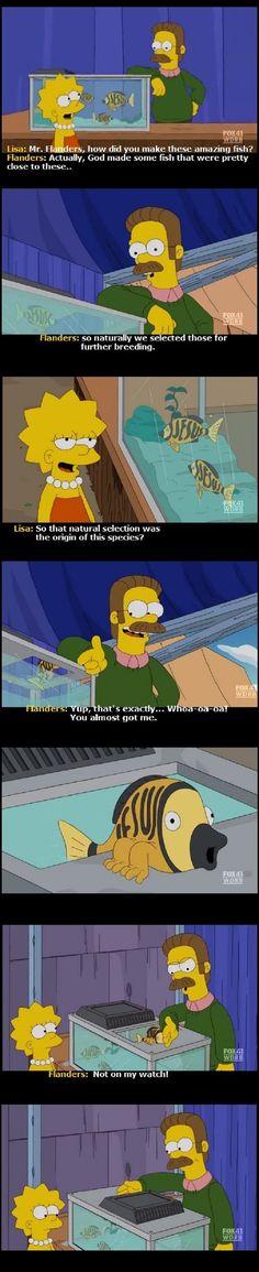 Oh Flanders